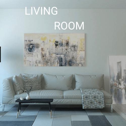 Soffice Piuma LIVING ROOM