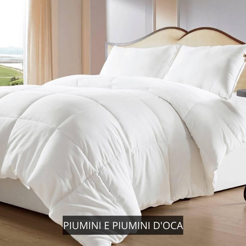 PIUMINI D'OCA